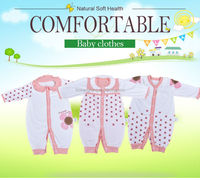 Wholesale newborn baby clothes made in china