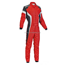 2017 New fashion racing suit fia Auto Cardin / drift piece racing suit / racing coveralls