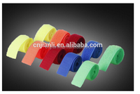 nylon material hook and loop fastening tape in high quality with SGS certificate