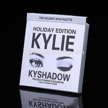 Best selling Kylie The Holiday Edition Palette with low price