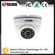 Unicon Vision H.264 Onvif P2P Array IR LedsIP66 IP Dome POE Camera