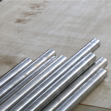 Customized 6063 Seamless Extruding 4 Aluminum Pipe