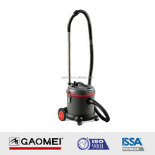 V20 hotel room vacuum cleaner for clean rooms with HEPA/VLPA filtration