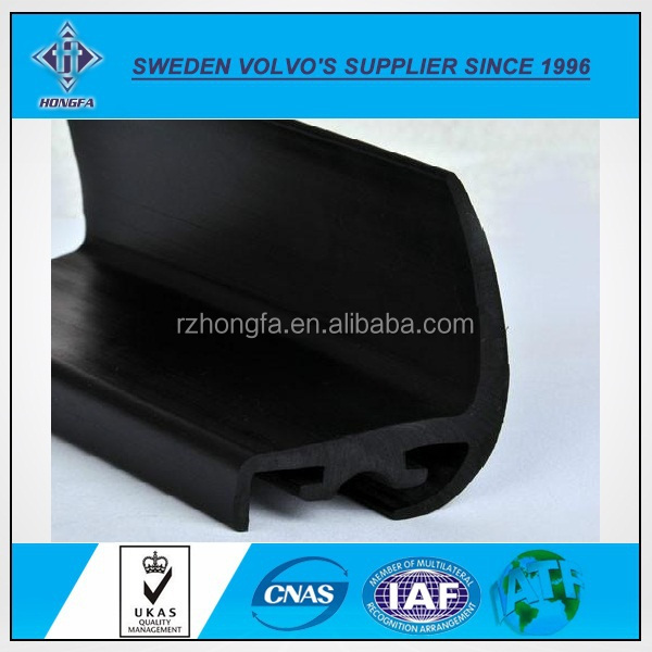 Hot Sale Shower Door Seals/Sweeps, Shower Door Bottom Seal