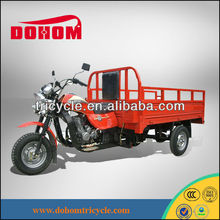 Heavy Loading Gasoline Pedal Cargo Tricycle/ Rickshaw / Pedicab