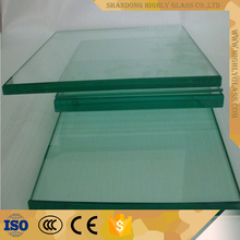 High Density Toughened/Tempered Glass