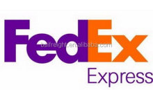Door To Door Transport Service to myanmar From China By FEDEX Express