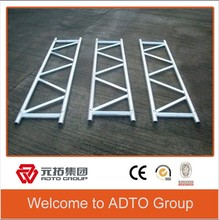 HDG Steel Ladder Beam for Construction Usage