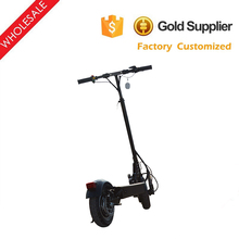 WINboard 3 seconds easy folding dual motor 2 wheels 10 inch fat tire electric scooter 2000w