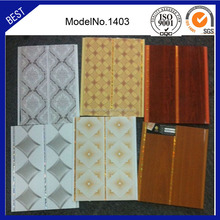 PVC building material, PVC ceiling,good quality pvc ceiling panel