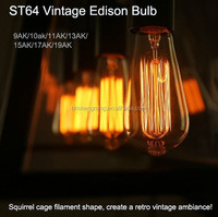 most popular Antique Edison Bulb