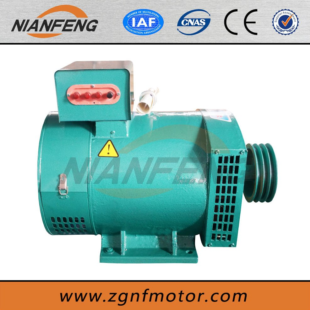 Alternator Generator Price STC 8KW/10KVA