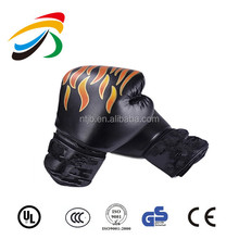 Breathable Kick Boxing Muay Thai Competition Cheap Boxing Gloves