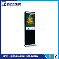 Gold Supplier China Network Floor Stand Lcd Ad Player