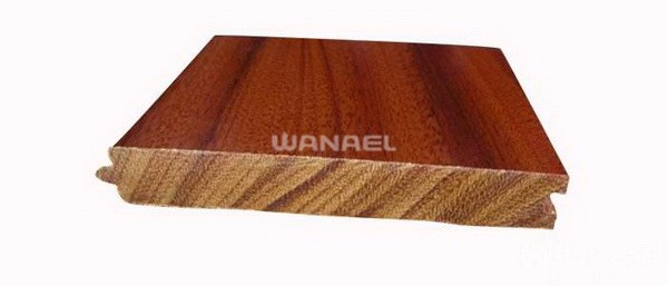Saudi Arabia Hot Sale Stong Strength Oak Engineered Solid Wood Flooring