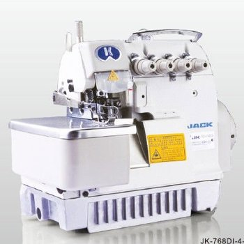 Jack Overlock Machines In Bangladesh