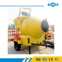 High efficiency JZM350 electric cement mixer parts price