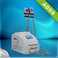 ADSS weight losing beauty machine ce cryotherapy