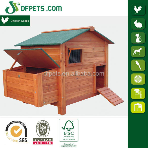 DFPets DFC016 Used Layer Chicken Egg Farm Poultry Cage
