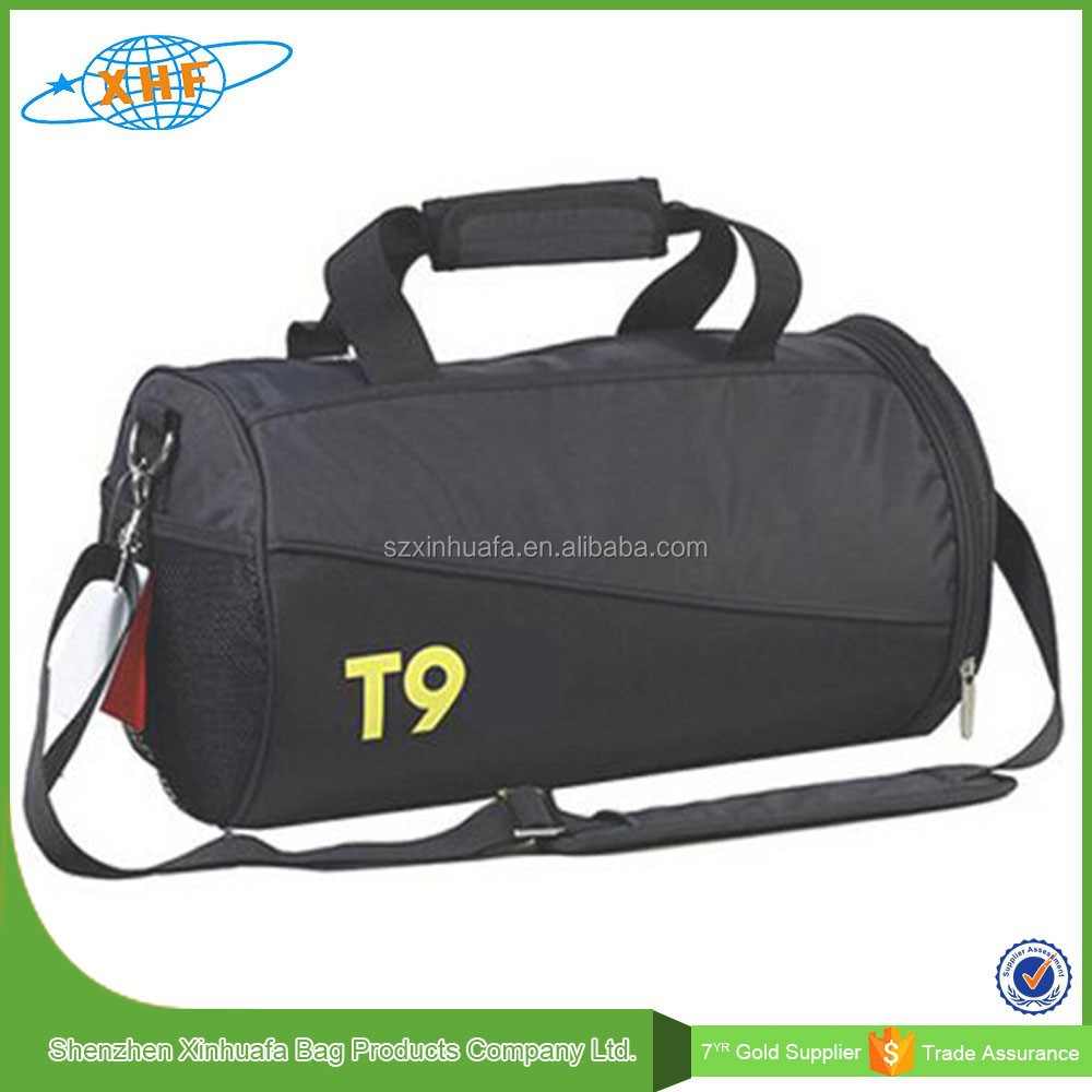 wholesale custom duffle bag for gym sport bag with shoe compartment  waterproof duffle bag sport 4cb0046f9c