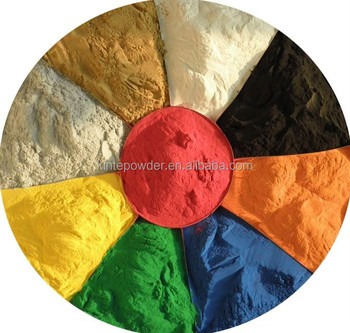 Electrical Insulation Epoxy Powder Coating for metal substrate