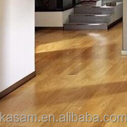 HOT forester solid oak white wood flooring