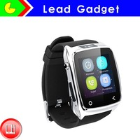 China factory direct Intelligent watch,smart watch,Colorful GOS TFT Touch Screen watch