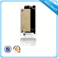 for iphone 4 front and back cover accept paypal by dhl