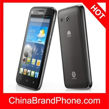 Huawei Y511 4GB, 4.5 inch Android 4.2 Smart Phone, MTK6572