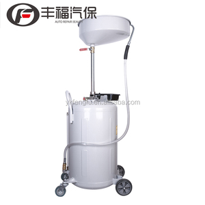 Adjustable Mobile Waste Car Oil Suction Drainer