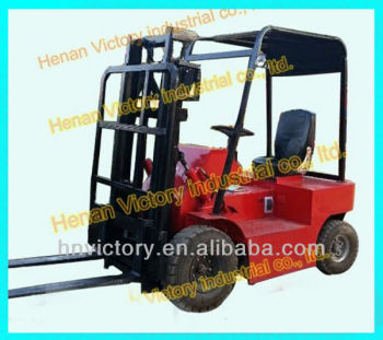 hand operated forklifts with Victory Brand