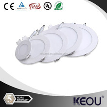 easy sale out discount price18w round led panel light 3w/4w/6w/9w/12w/15w/18w/20w/22w/24w/25w new design products energy saving
