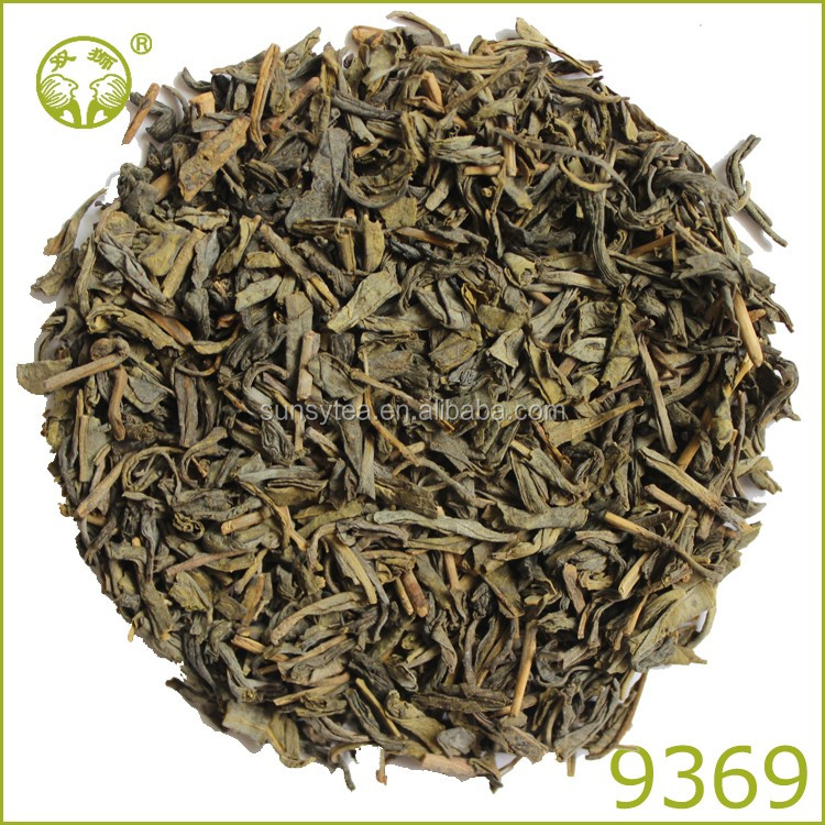 Eco-Friendly Hot Selling Made In China Chunmee Green Tea