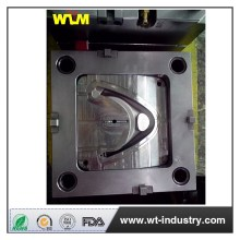 Factory directly sales design service injection moulding step by step