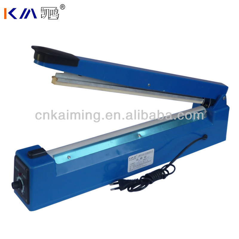 KM 4' 8' 12' 16' size heat manual tray sealer