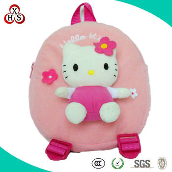 hello kitty school bag hello kitty bag wholesale view hello kitty bag oem product details. Black Bedroom Furniture Sets. Home Design Ideas