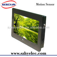 color wide lcd digital monitor