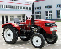 chinese walking tractor 4WD 504 tractor trolley for sale Four-wheel drive tractor tractor parts