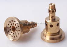 Custom Made Gas Jet Nozzle Oil Burner Nozzle LPG Gas Nozzle