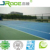 jrace spu Good Weather Resistance outdoor badminton court rubber mat
