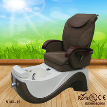 electric magnetic jet spa joy spa liner for foot massager chair