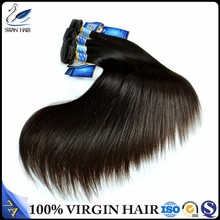 Wholesale brazilian wet and wavy hair with top quality