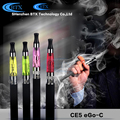 High quality cheap price electronic cigarette ego ce5 blister kit EGO CE5 Blister Packaging