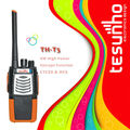 TESUNHO TH-T5 handheld distance wireless 8W waterproof long range high power output interphone