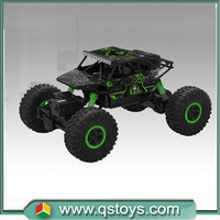 1:18 RC 4WD climbing car 2.4GHz electric battery toys for kids in market