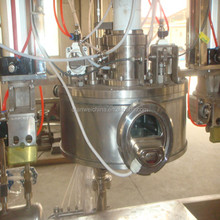 Tomato ketchup production line/Tomato ketchup dilution production line /tomato paste production line