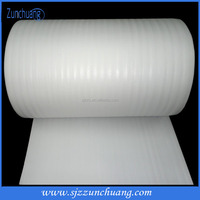 Eco-friendly high quality EPE foam packaging roll for protective