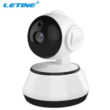 Factory Price 100W Security 720 1080P 360 degree <strong>Mini</strong> <strong>Wifi</strong> IP <strong>Camera</strong>