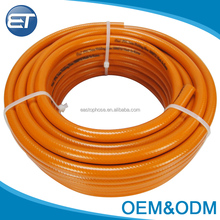 high pressure flexible resistant eastop welding pvc gas hose LPG pipe fuel lines natural gas rubber hose