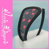 Hot sales fashion black sexy adult c-string